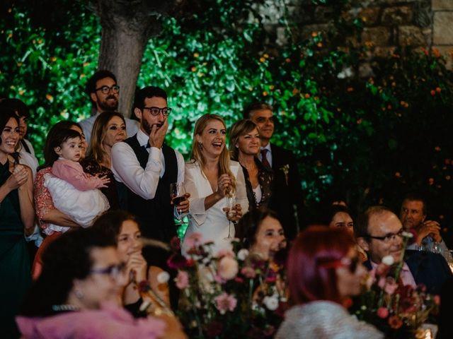 La boda de Gustavo y Silvia en Vilanova Del Valles, Barcelona 60