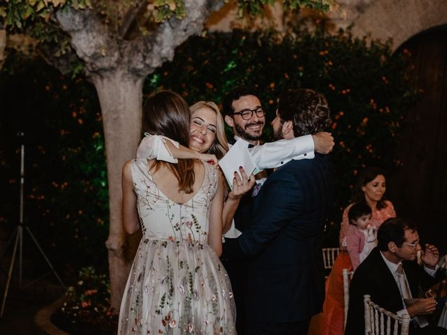 La boda de Gustavo y Silvia en Vilanova Del Valles, Barcelona 61