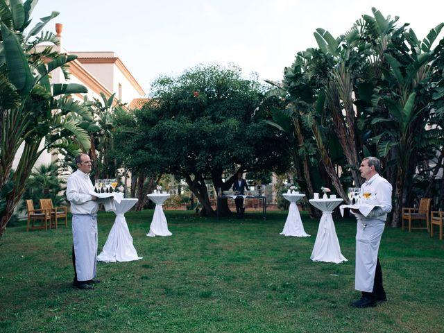La boda de Daniel y Antonia en El Vendrell, Tarragona 17