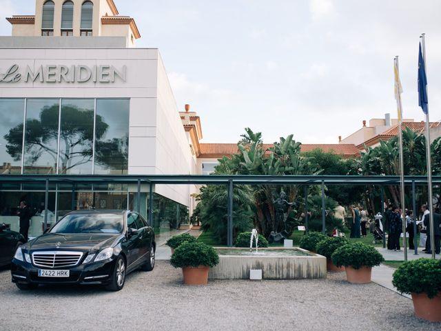 La boda de Daniel y Antonia en El Vendrell, Tarragona 16