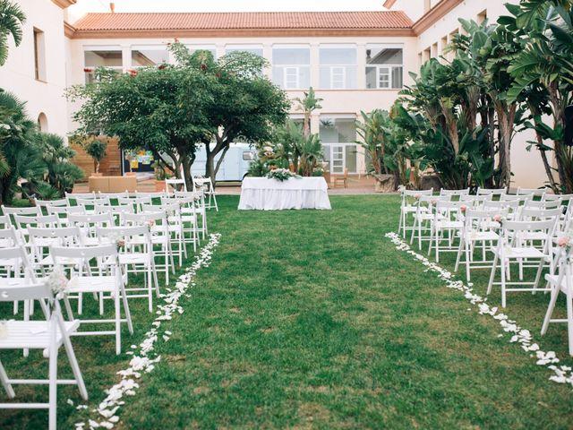 La boda de Daniel y Antonia en El Vendrell, Tarragona 20