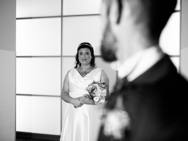 La boda de Daniel y Antonia en El Vendrell, Tarragona 26