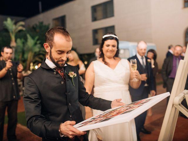 La boda de Daniel y Antonia en El Vendrell, Tarragona 27