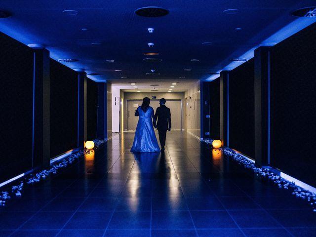 La boda de Daniel y Antonia en El Vendrell, Tarragona 29