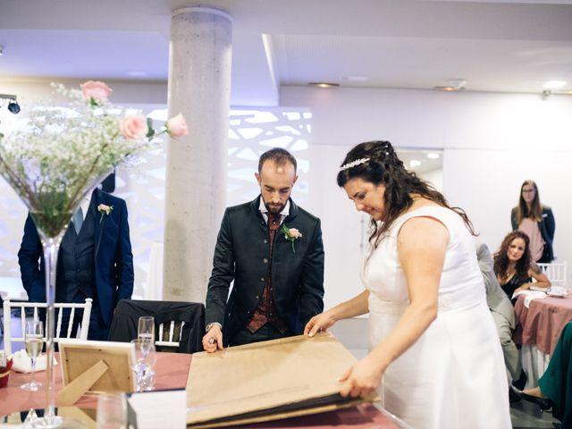 La boda de Daniel y Antonia en El Vendrell, Tarragona 31