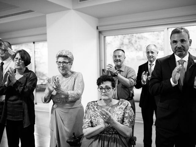 La boda de Daniel y Antonia en El Vendrell, Tarragona 32