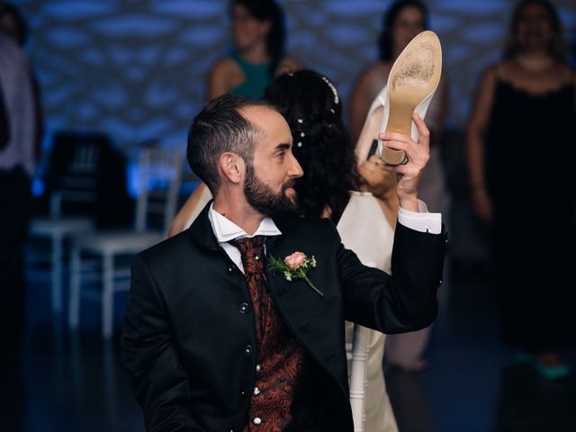 La boda de Daniel y Antonia en El Vendrell, Tarragona 38