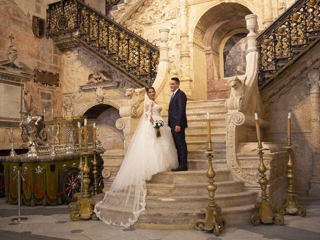 La boda de Iván  y Natalia en Burgos, Burgos 3