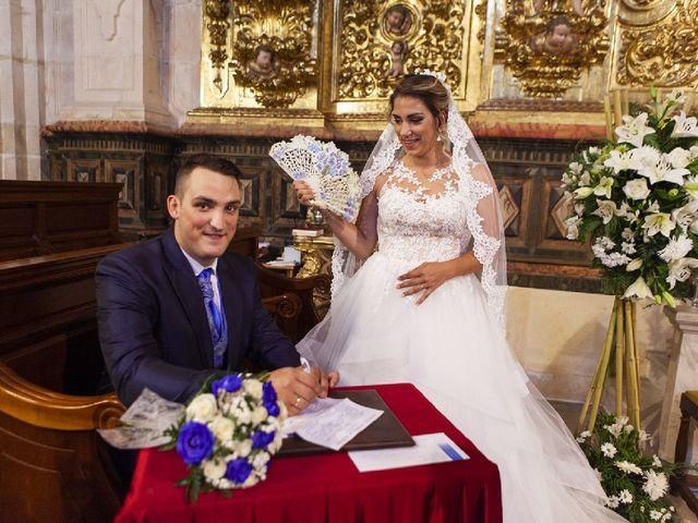 La boda de Iván  y Natalia en Burgos, Burgos 1