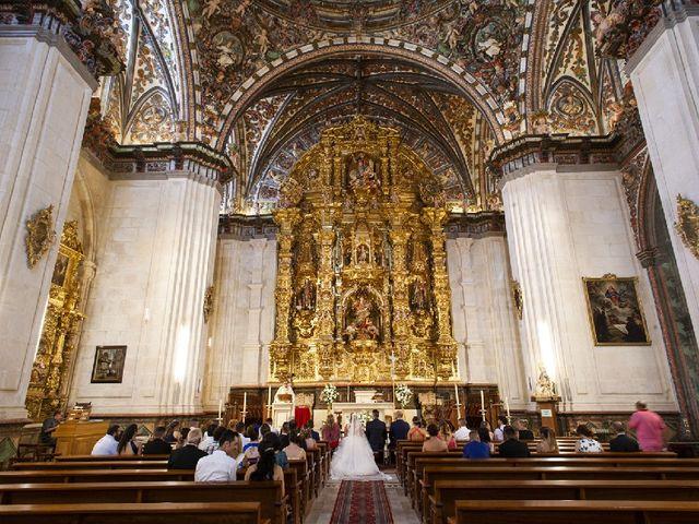 La boda de Iván  y Natalia en Burgos, Burgos 8