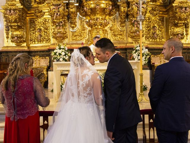 La boda de Iván  y Natalia en Burgos, Burgos 9