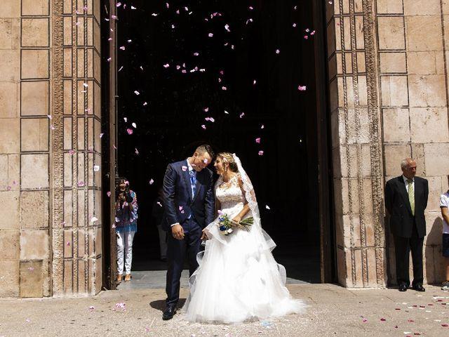 La boda de Iván  y Natalia en Burgos, Burgos 13