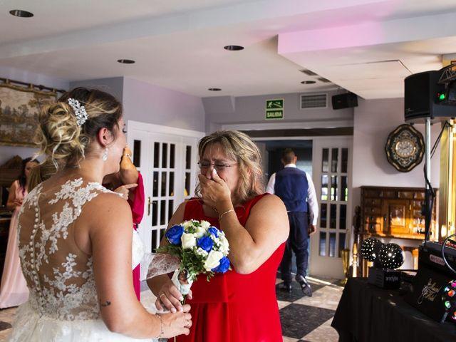 La boda de Iván  y Natalia en Burgos, Burgos 2