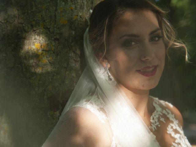 La boda de Iván  y Natalia en Burgos, Burgos 16