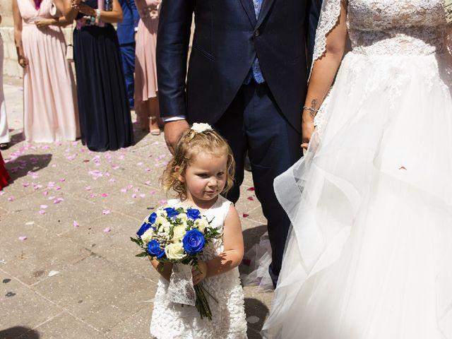 La boda de Iván  y Natalia en Burgos, Burgos 17
