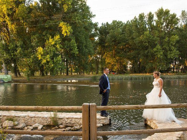 La boda de Iván  y Natalia en Burgos, Burgos 18