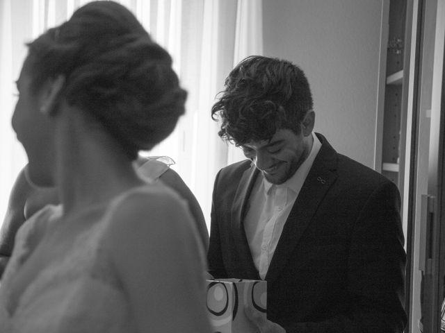 La boda de Victor y Lara en Aguilar De Campoo, Palencia 5