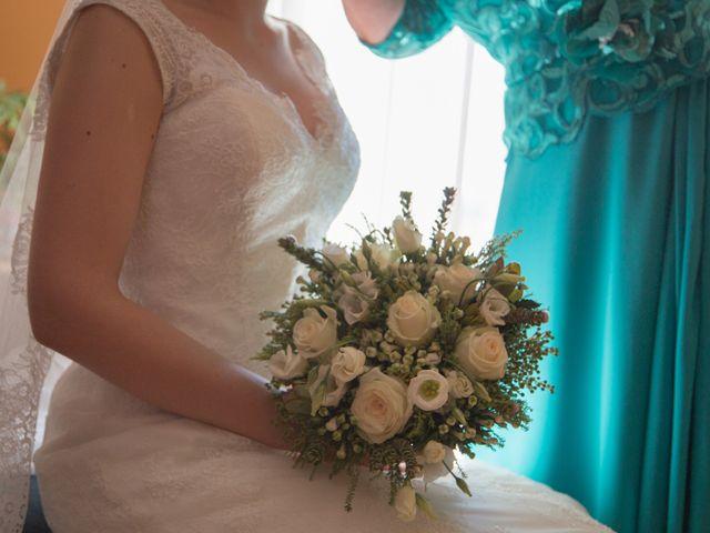 La boda de Victor y Lara en Aguilar De Campoo, Palencia 10