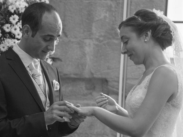 La boda de Victor y Lara en Aguilar De Campoo, Palencia 23