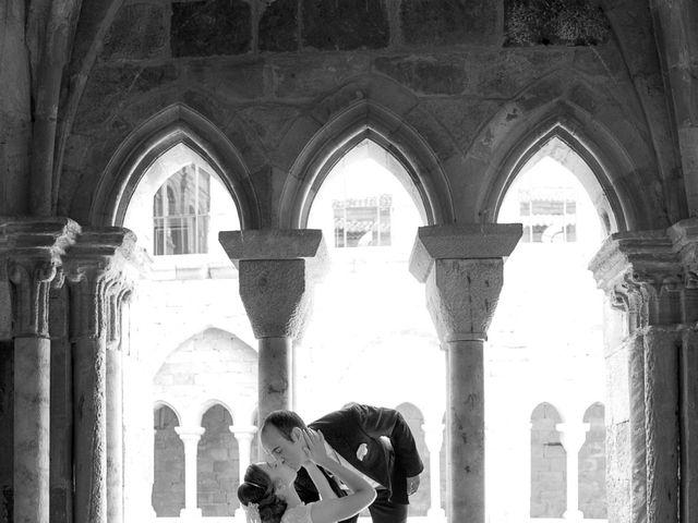 La boda de Victor y Lara en Aguilar De Campoo, Palencia 27