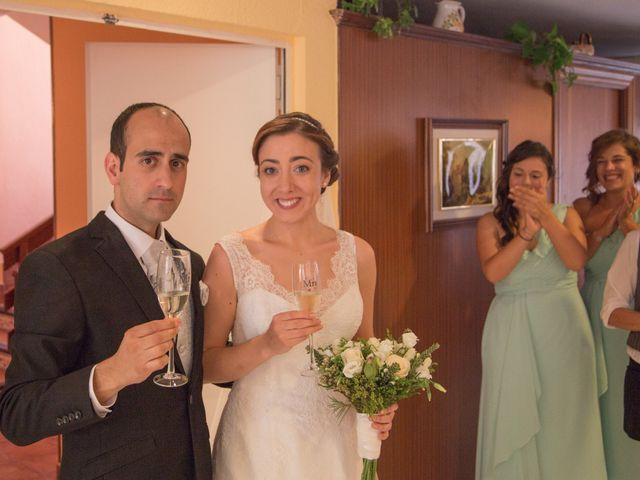 La boda de Victor y Lara en Aguilar De Campoo, Palencia 42