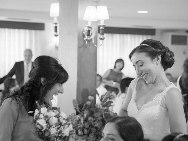 La boda de Victor y Lara en Aguilar De Campoo, Palencia 48