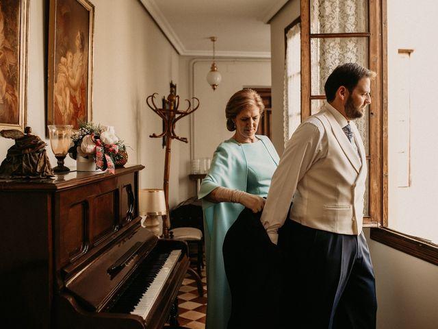 La boda de Carlos y Marialu en Campo De Criptana, Ciudad Real 19