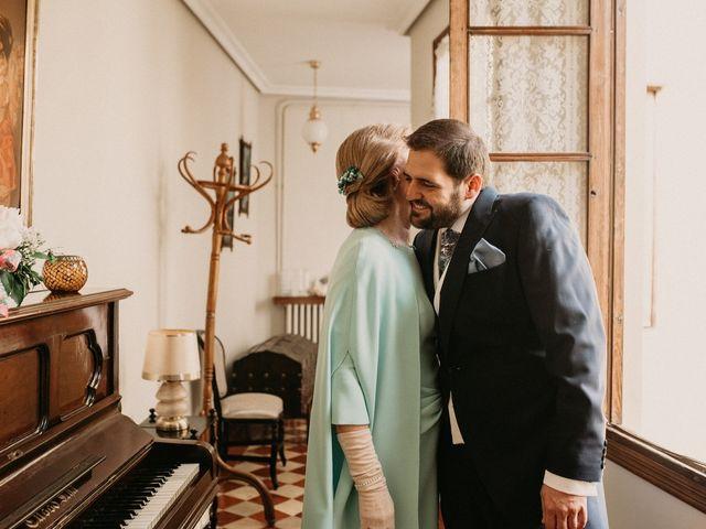 La boda de Carlos y Marialu en Campo De Criptana, Ciudad Real 20