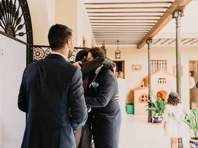 La boda de Carlos y Marialu en Campo De Criptana, Ciudad Real 23