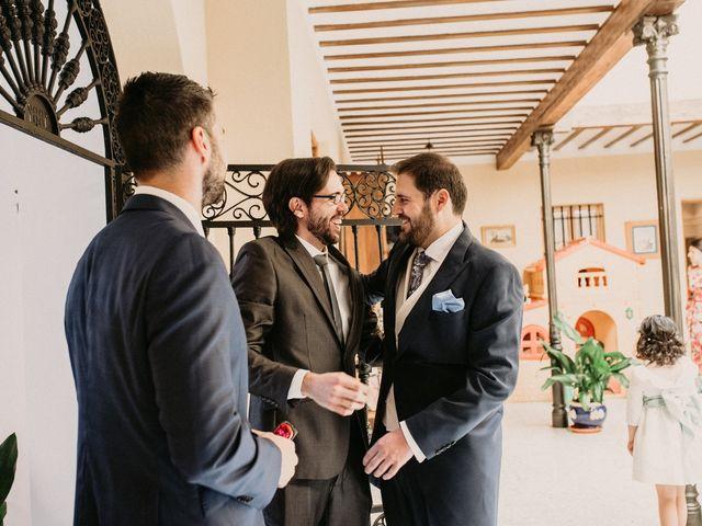 La boda de Carlos y Marialu en Campo De Criptana, Ciudad Real 24
