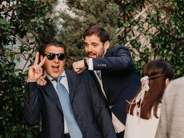 La boda de Carlos y Marialu en Campo De Criptana, Ciudad Real 33