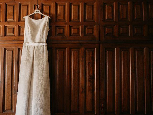 La boda de Carlos y Marialu en Campo De Criptana, Ciudad Real 40