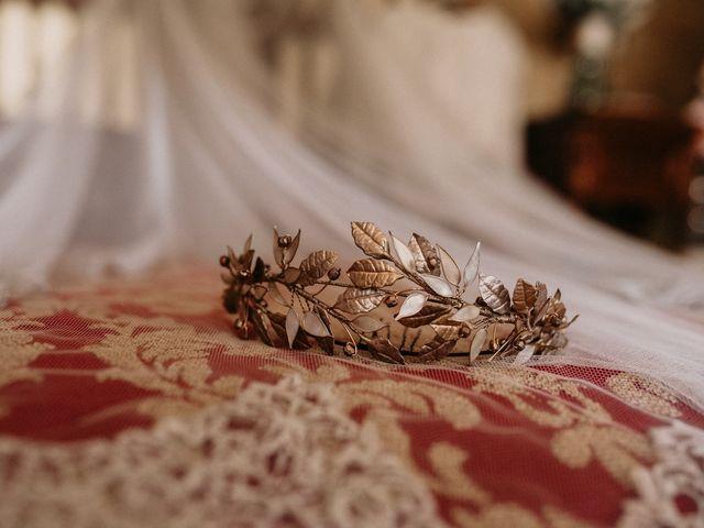 La boda de Carlos y Marialu en Campo De Criptana, Ciudad Real 42