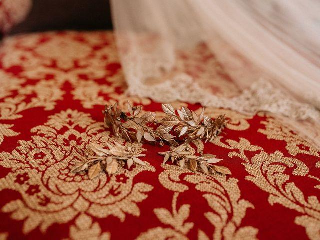 La boda de Carlos y Marialu en Campo De Criptana, Ciudad Real 43