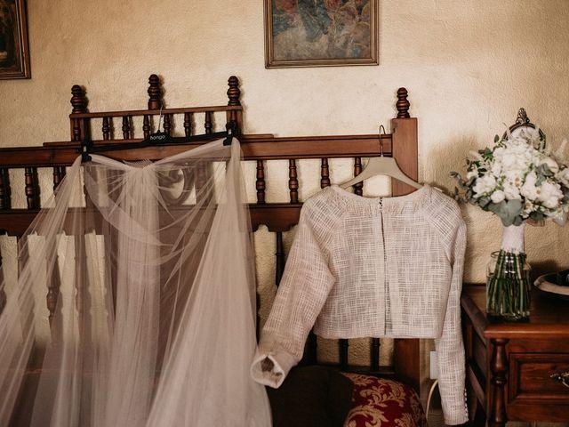 La boda de Carlos y Marialu en Campo De Criptana, Ciudad Real 44