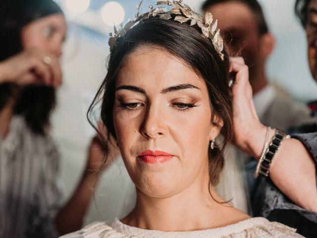 La boda de Carlos y Marialu en Campo De Criptana, Ciudad Real 52