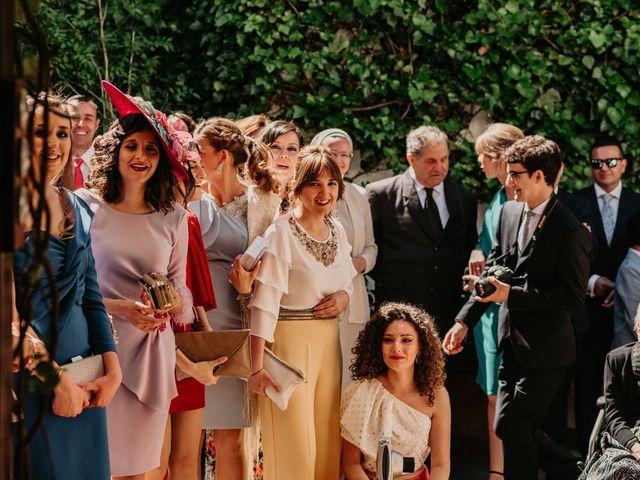 La boda de Carlos y Marialu en Campo De Criptana, Ciudad Real 53