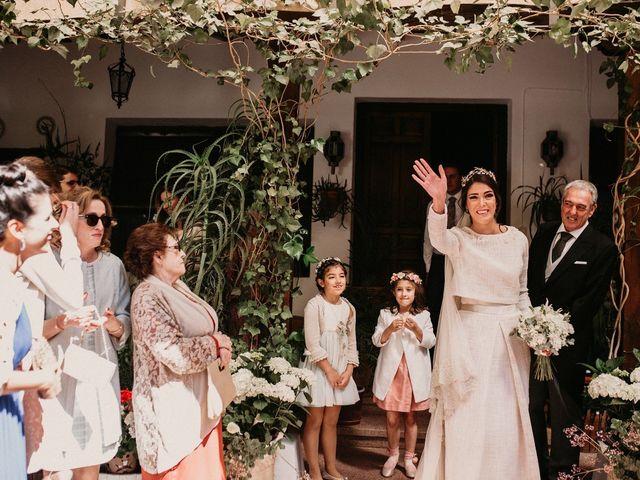 La boda de Carlos y Marialu en Campo De Criptana, Ciudad Real 55