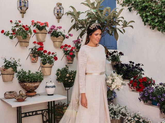 La boda de Carlos y Marialu en Campo De Criptana, Ciudad Real 56