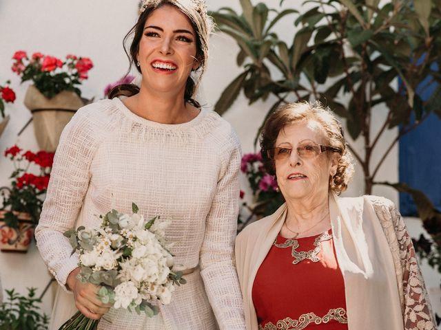 La boda de Carlos y Marialu en Campo De Criptana, Ciudad Real 59