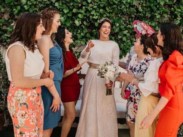 La boda de Carlos y Marialu en Campo De Criptana, Ciudad Real 61
