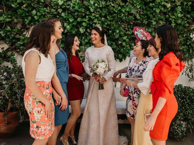 La boda de Carlos y Marialu en Campo De Criptana, Ciudad Real 62