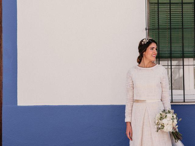 La boda de Carlos y Marialu en Campo De Criptana, Ciudad Real 66