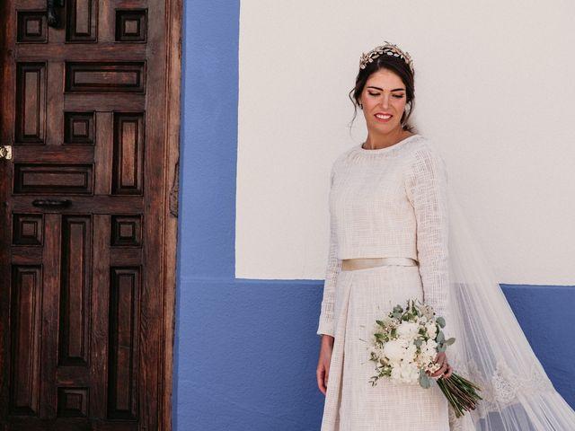 La boda de Carlos y Marialu en Campo De Criptana, Ciudad Real 67