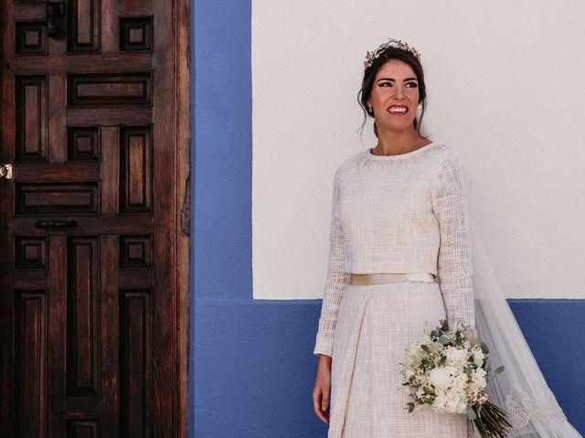 La boda de Carlos y Marialu en Campo De Criptana, Ciudad Real 68