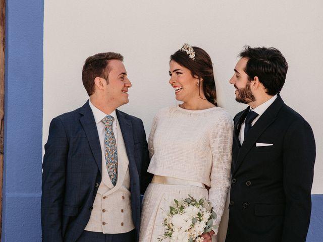 La boda de Carlos y Marialu en Campo De Criptana, Ciudad Real 69