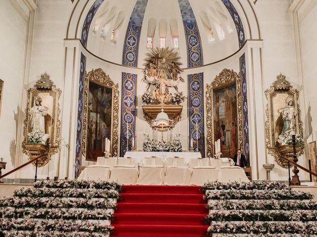 La boda de Carlos y Marialu en Campo De Criptana, Ciudad Real 70