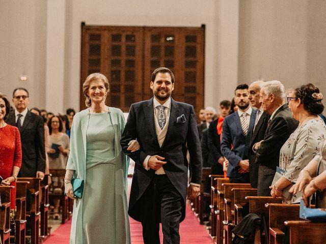 La boda de Carlos y Marialu en Campo De Criptana, Ciudad Real 72
