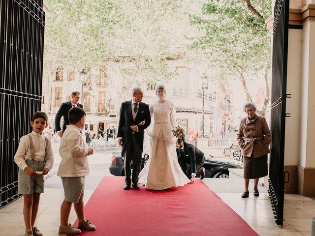 La boda de Carlos y Marialu en Campo De Criptana, Ciudad Real 75
