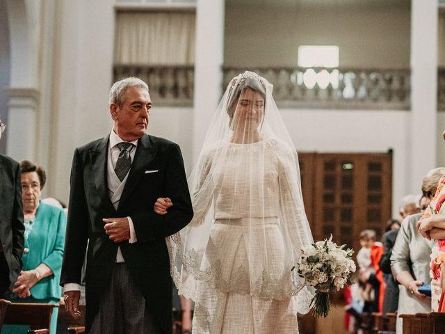 La boda de Carlos y Marialu en Campo De Criptana, Ciudad Real 76